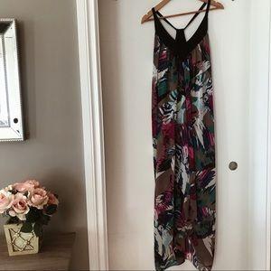 Sorella Swim Coverup Maxi Dress